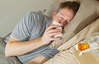 Tények és tévedések a megfázással kapcsolatban