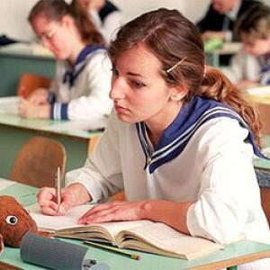 Keddig lehet jelentkezni a középfokú írásbeli felvételi vizsgákra
