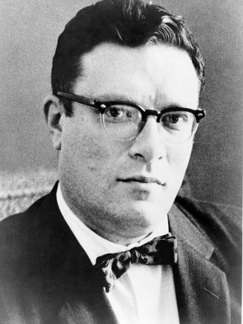 Isaac Asimov ilyennek képzelte 2014-et!