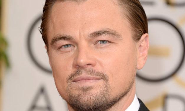 Golden Globe: DiCapriónak is jutott a díjból