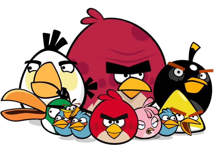 Elindult az Angry Birds 2! – nyereményjáték