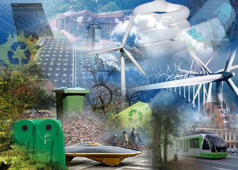 A megújuló energiaforrások hasznosítására a lehetőségek már adottak