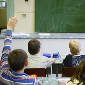 Nem boldogulnak a gyerekekkel az iskolákban