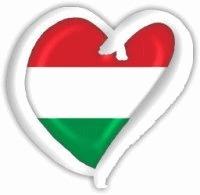 I love Hungary