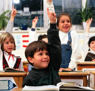 Több sikerélményt az iskolában!