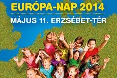 Európa-nap, 2014