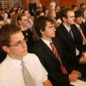 Átadták az Országos Középiskolai Tanulmányi Verseny díjait