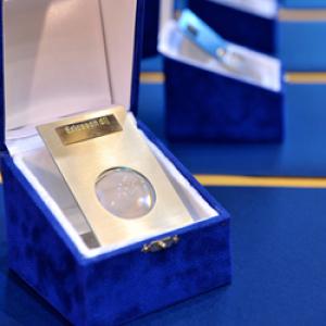 Átadták az idei Ericsson-díjakat