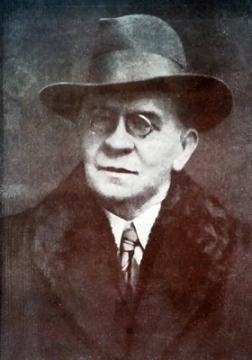150 éve született Sárosi Árpád, költő