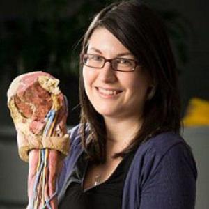 A 3D-nyomtatás megváltoztathatja az orvosok képzését