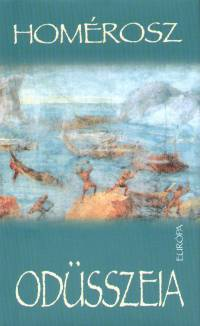Homérosz: Odüsszeia – olvasónapló
