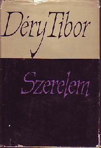 Déry Tibor Szerelem
