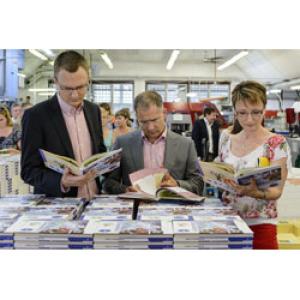 Hamarosan a Könyvtárellátóhoz kerülnek a megújuló tankönyvek