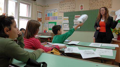 Taroltak a magyar iskolák