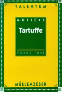 Moliére – Tartuffe (olvasónapló)