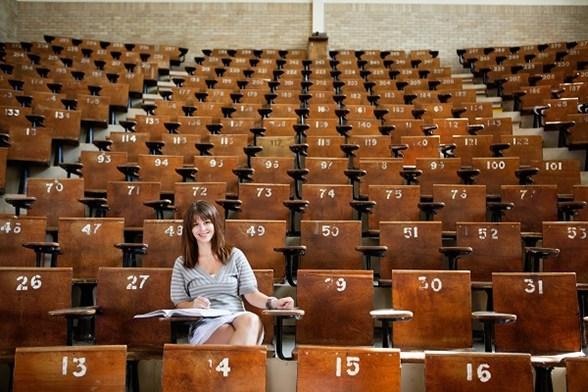 Tíz dolog, amire az egyetem tanít meg