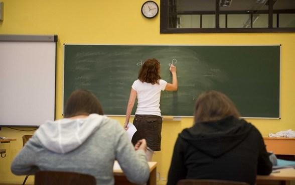 Kemény hónapok várnak a tanárokra: fontos dokumentumokat kell leadniuk