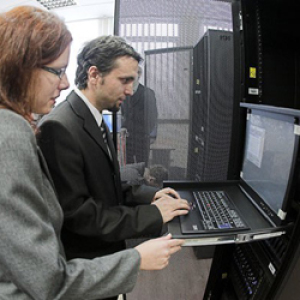 Új felhőmegoldásokat keres az IBM és a Pannon Egyetem