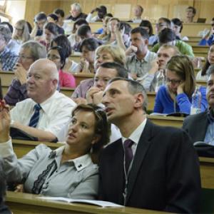 Nemzetközi agrárkonferencia kezdődött Debrecenben