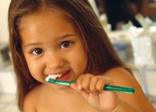 Hogyan vegyük rá gyermekeinket a fogmosásra?