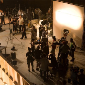Az Origo Filmstúdióban tanulhatnak a BKF-esek