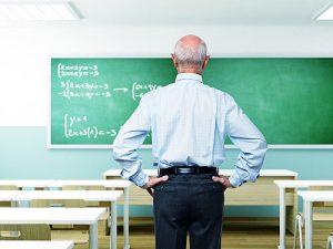 Jóban lenni a tanárral: miért és hogyan?
