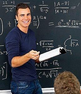 Milyen a jó tanár?