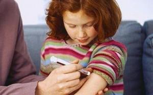 Kiemelt figyelem illeti a cukorbeteg gyerekeket a fogászatban