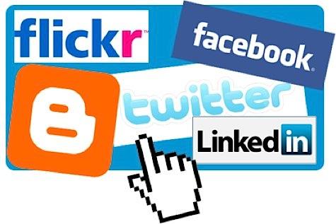 Rá lehet fázni a közösségi oldalakon