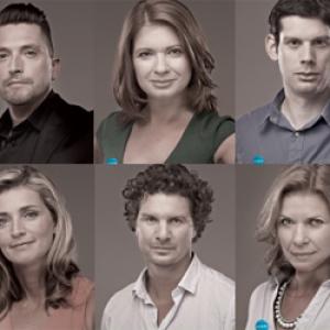 UNICEF: magyar kampány a gyermekekért ismert szereplőkkel