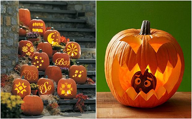 Dekoráld ki a lakást Halloweenre!