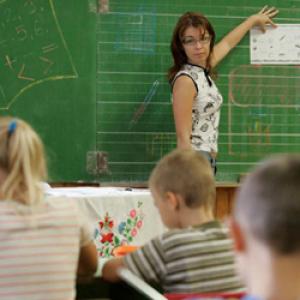1200 pedagógus kell azelőmeneteli rendszer kidolgozásához