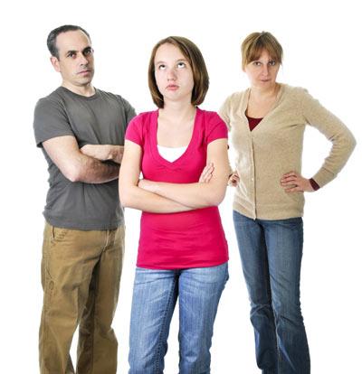 Mutasd meg a szüleidnek, hogy felelősségteljesen viselkedsz!