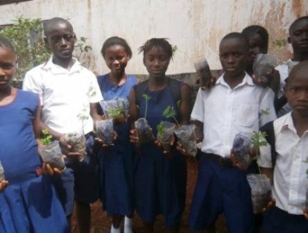 Globális iskolák – partnerségek Afrika és Európa között