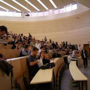 Maruzsa Zoltán: versenyképes felsőoktatás a cél