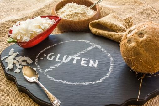 Mikor tüntethető fel egy terméken, hogy gluténmentes?