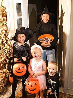 Az ünnep eredete: Halloween, Mindenszentek, Halottak napja