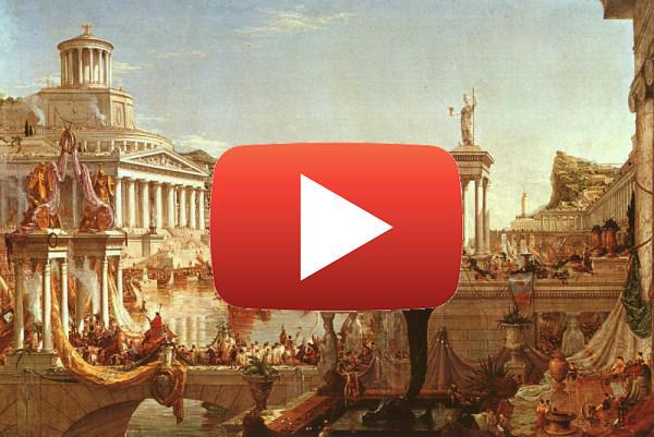 Az athéni demokrácia – Történelem szóbeli érettségi felkészítő videó