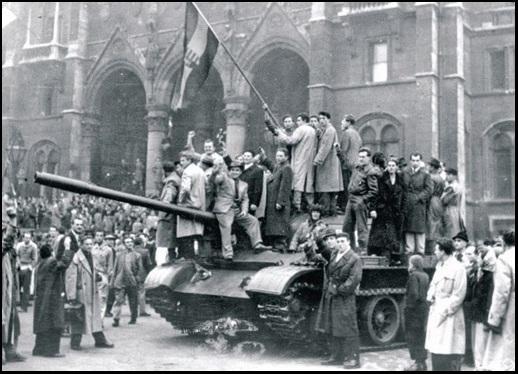 Az 1956-os forradalom és szabadságharc – Történelem érettségi felkészítő videó