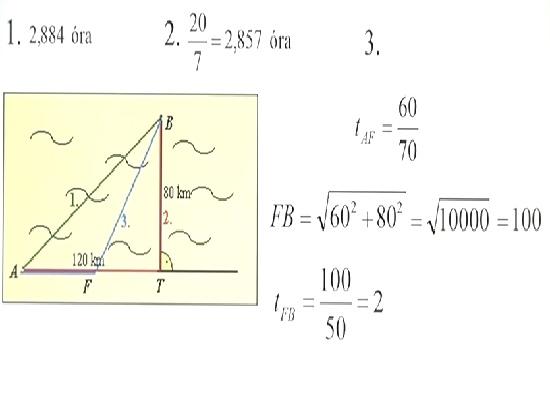 10. feladatsor – Emelt szintű matematika érettségi felkészítő videó