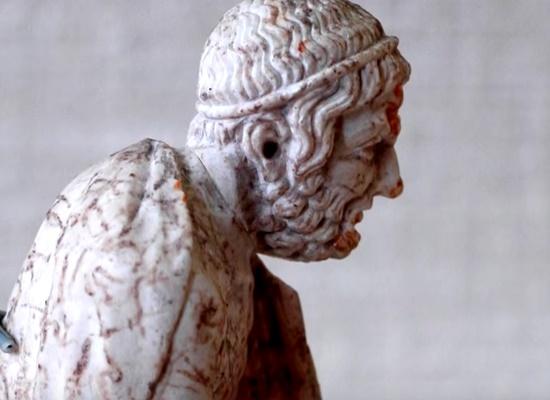 Szophoklész: Antigoné – Irodalom érettségi felkészítő videó