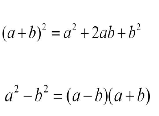 Elemi algebra – Matematika érettségi felkészítő