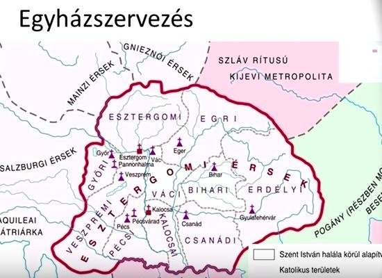 Géza fejedelem és Szent István király – Történelem érettségi felkészítő