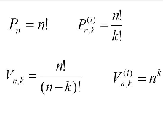 Kombinatorika – Matematika érettségi felkészítő videó