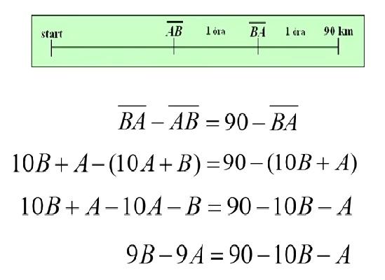 Oszhatóság, számelmélet – Matematika érettségi felkészítő videó
