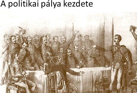 Széchenyi és Kossuth reformprogramja – Történelem érettségi felkészítő videó
