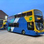 Légszennyeződést elnyelő buszok futnak nyártól a szigetországban