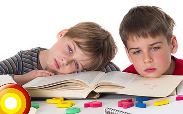"""""""Anya, utálom az iskolát!"""" – mi állhat a tanulási nehézségek hátterében?"""