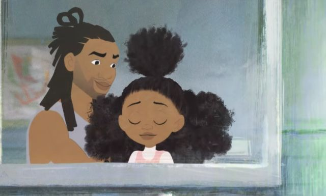 Nézd meg az Oscar-díjat nyert megható rövidfilmet az apa-lánya szeretet erejéről
