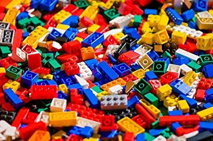 Nem használ több műanyagot a Lego